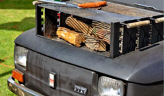 grill wm 2011 fleischeslust mit stolpergefahr. Black Bedroom Furniture Sets. Home Design Ideas